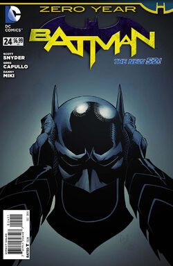 Batman Vol 2-24 Cover-1