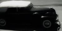 Batmobile (1943 Serial)