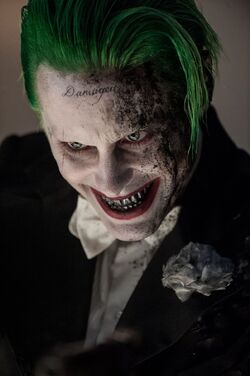 Suicide Squad - The Joker