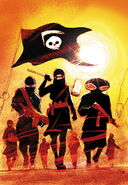 New Suicide Squad Vol 1-9 Cover-1 Teaser