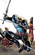 Teen Titans Vol 4-23.2 Cover-1 Teaser