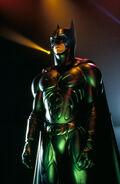 Batman Forever - Batman with the Sonar Batsuit