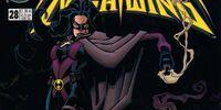 Nightwing (Volume 2) Issue 28
