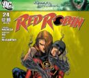 Red Robin Issue 24