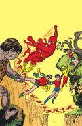 Teen Titans Vol 5-6 Cover-2 Teaser