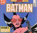 Batman Issue 401