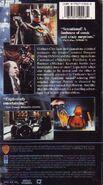 Batman Returns (1992) VHS Back Cover