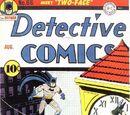 Detective Comics Issue 66