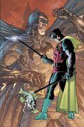 Damian - Son of Batman Vol 1-1 Cover-1 Teaser