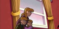 Batman: The Brave and the Bold Episode 1.05: Invasion of the Secret Santas!