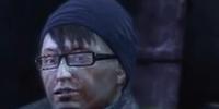 Adam Hamasaki (Arkhamverse)