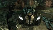 Batman-AA vehicles