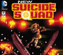 New Suicide Squad (Volume 1) Issue 17
