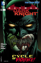 Batman The Dark Knight Vol 2-10 Cover-1