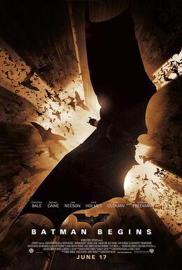 Batman Begins poster4