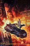 Batman Eternal Vol 1-35 Cover-1 Teaser