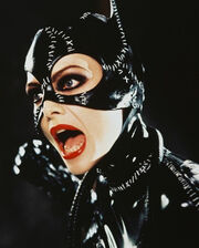 Batman Returns - Catwoman 4