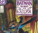 Batman Issue 417