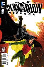 Batman and Robin Eternal Vol 1-1 Cover-2