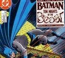 Batman Issue 418