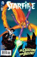 Starfire Vol 2-4 Cover-1