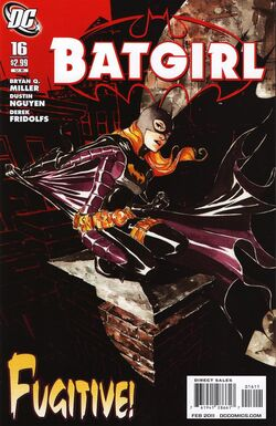Batgirl16vv