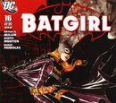 Batgirl (Volume 3) Issue 16