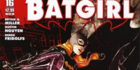 Batgirl (Volume 3) Issue 16