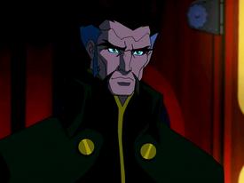 Ra's Al Ghul Young Justice