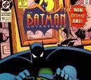 The Batman Adventures 10