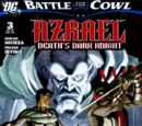 Azrael: Death's Dark Knight Issue 3