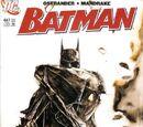 Batman Issue 661