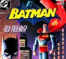 Batman Issue 640