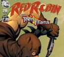Red Robin Issue 20