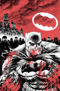 The Dark Knight III The Master Race Vol 1-1 Cover-11 Teaser