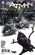 Batman Eternal Vol 1-39 Cover-1