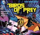 Birds of Prey (Volume 3) Issue 14