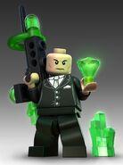 Lex Luthor LB2DCS