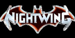 Nightwing vol3 logo