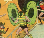 The Moth BMV