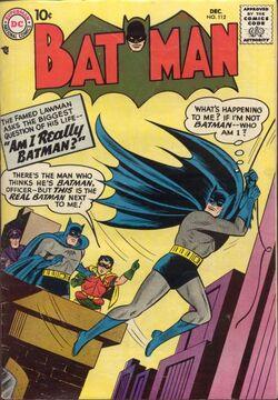 Batman112