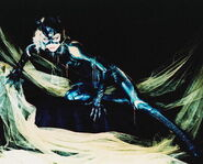 Batman Returns - Catwoman 7