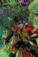 Teen Titans Vol 4-16 Cover-1 Teaser