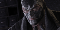 Bane (Batman: Arkham Origins)