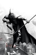 Batman Arkham City collected Teaser