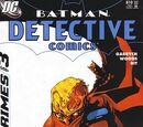 Detective Comics Issue 810