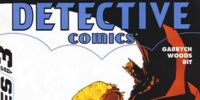 Detective Comics Issue 810