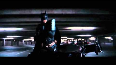 """The Dark Knight Rises - In Cinemas July 20 - 30 """"Pulse"""" Quotes"""