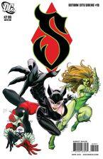Gotham City Sirens 19