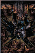 The Dark Knight III The Master Race Vol 1-1 Cover-39 Teaser